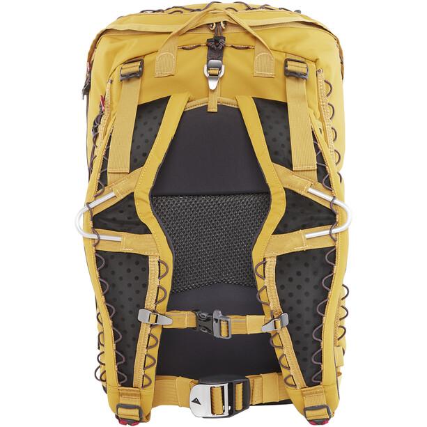 Klättermusen Gnå Heavy Duty Backpack 25l honey