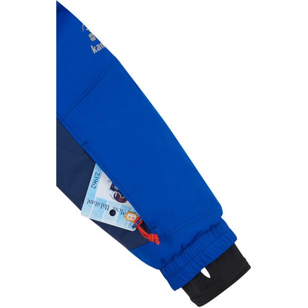 Kamik Lazer Combinaison de ski Enfant, bleu