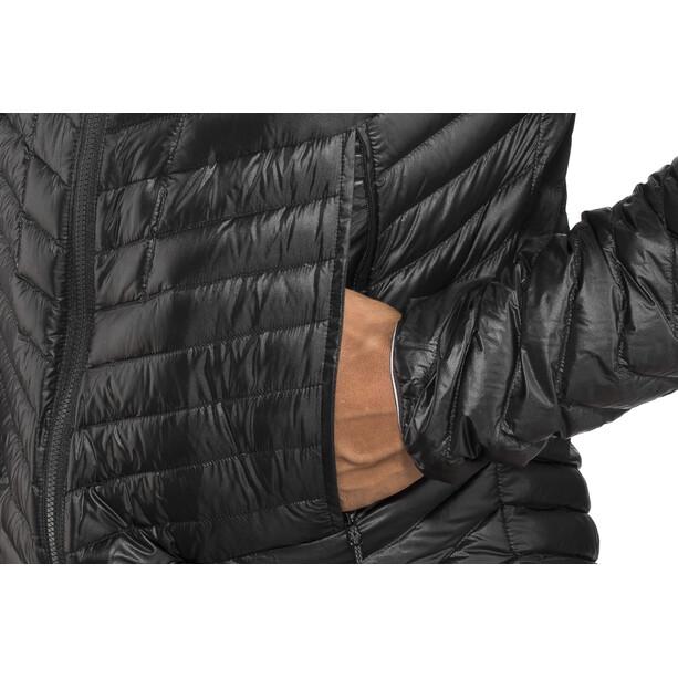 Mammut Broad Peak Light IN Jacket Herr black-phantom