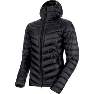 Mammut Broad Peak IN Kapuzenjacke Herren black-phantom black-phantom