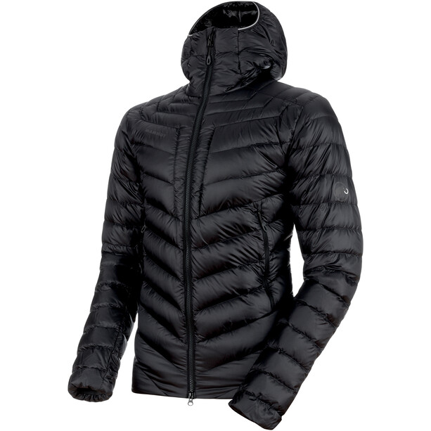Mammut Broad Peak IN Kapuzenjacke Herren black-phantom