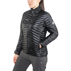 Mammut Broad Peak Light IN Jacke Damen black-phantom black-phantom