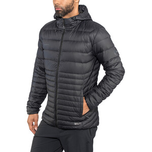 Mammut Convey IN Kapuzenjacke Herren black-phantom black-phantom