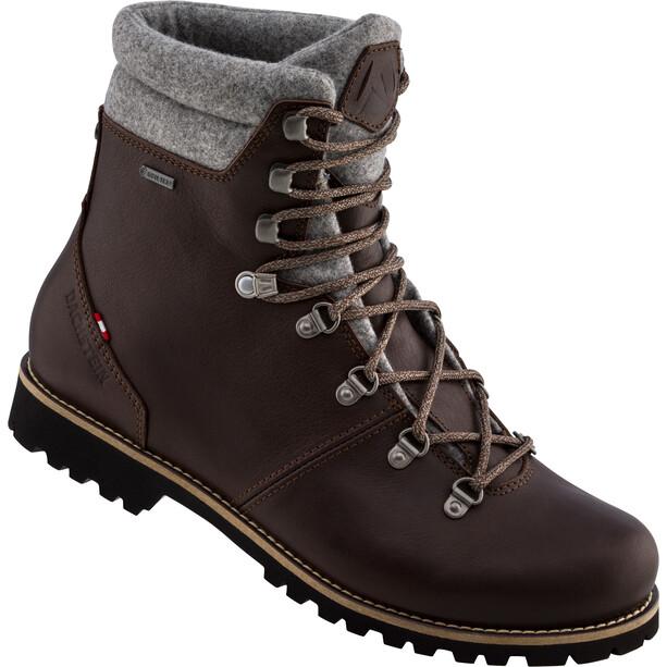Dachstein Jakob GTX Alpine Lifestyle Schuhe Herren dark brown