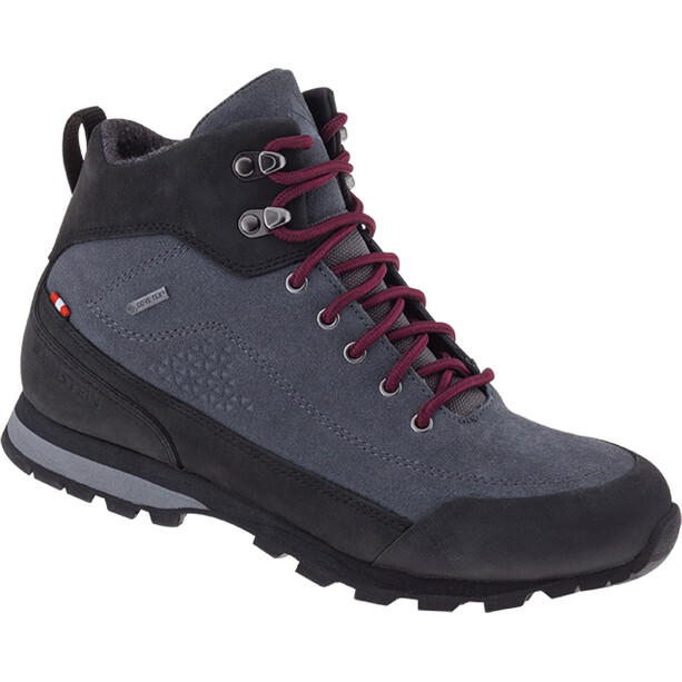 Dachstein Montana GTX Winter Outdoorschuhe Damen graphite
