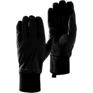 Mammut Alvra Handschuhe Herren black black