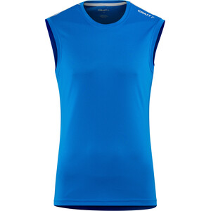 Craft Mind Sleeveless Herren sweden blue sweden blue