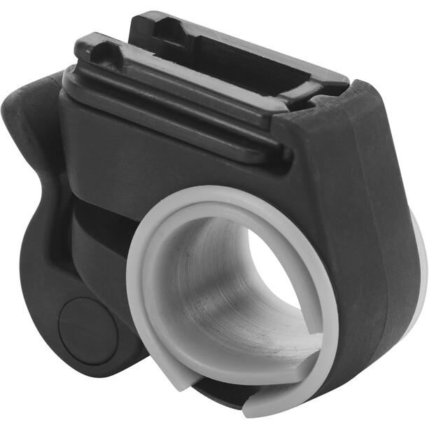 CatEye Halter für Batteriescheinwerfer schwarz
