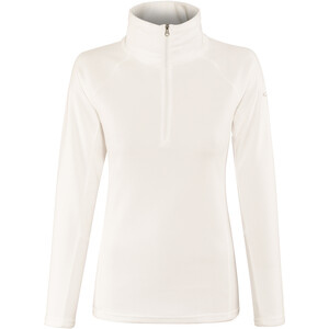 Columbia Glacial IV Pullover 1/2 Cremallera Mujer, beige beige