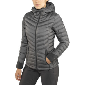 Columbia Windgates Kapuzenjacke Damen shark heather shark heather