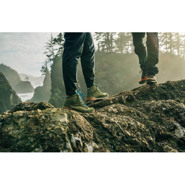 Columbia Triple Canyon Fall Wanderhose Herren black