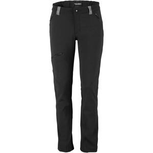 Columbia Triple Canyon Fall Pantalones de senderismo Hombre, negro negro