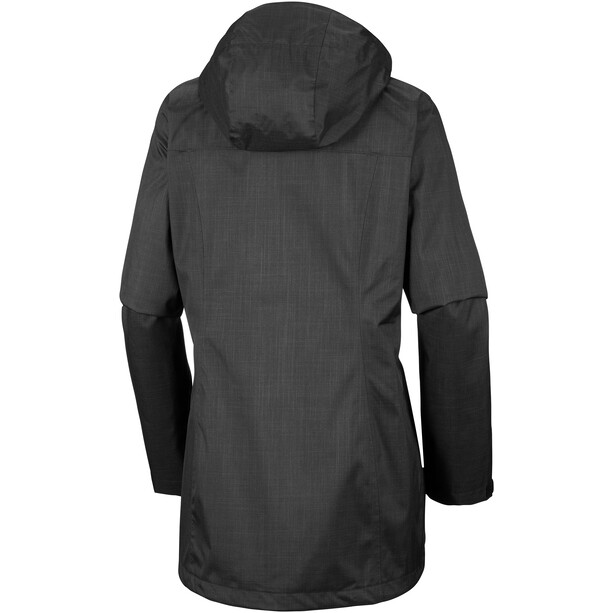 Columbia Out in the Cold Jacke Damen black
