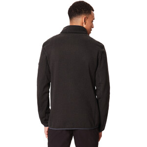 Regatta Torrens Fleecejacke Herren black black