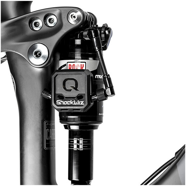 Quarq ShockWiz Tuning System Direct Mount