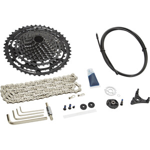 TRS+ 12x Upgrade Kit