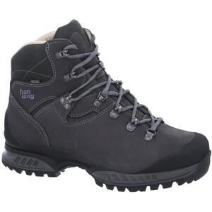 Hanwag Tatra II Wide GTX Schuhe Herren schwarz schwarz