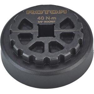 Rotor UBB Outil pour boîtier de pédalier, noir noir