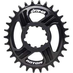 Rotor Q-Ring MTB SRAM Kettenblatt DM schwarz schwarz