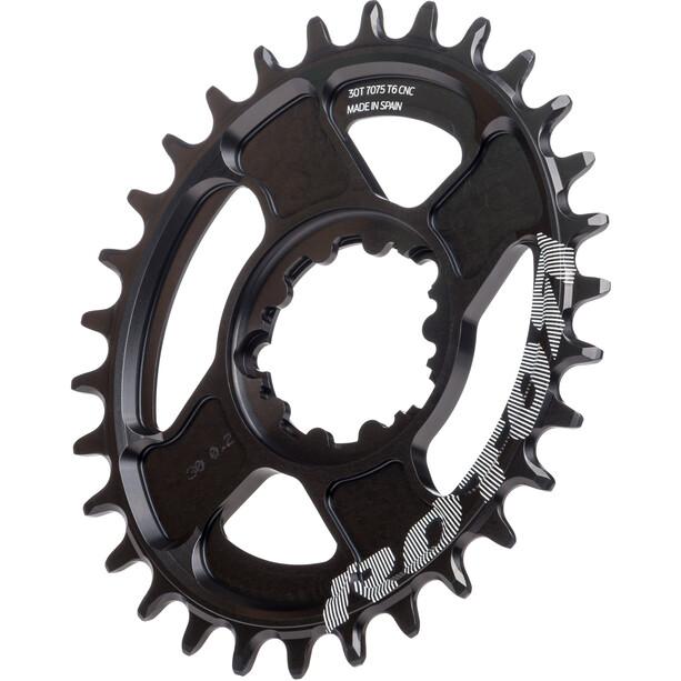 Rotor Q-Ring MTB SRAM Kettenblatt DM schwarz