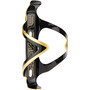 Supacaz Fly Cage Carbon Flaschenhalter gold