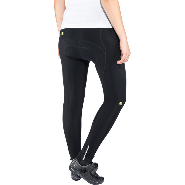 Alé Cycling Solid Winter Tights Dame black