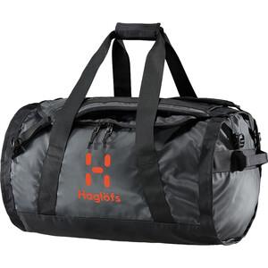 Haglöfs Lava 70 Duffel Bag true black true black