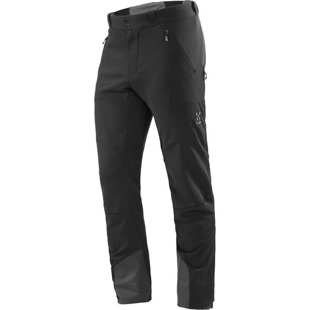 Haglöfs Roc Fusion Pants Herr true black