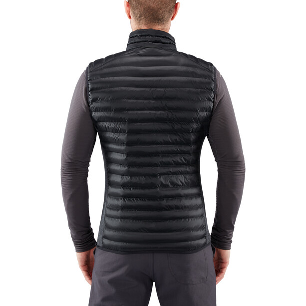 Haglöfs Essens Mimic Vest Herr true black