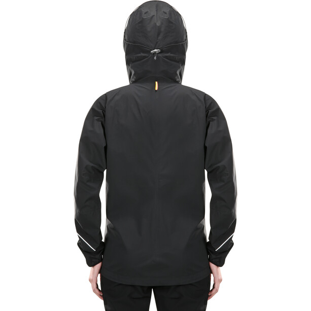 Haglöfs L.I.M Jacket Dam true black