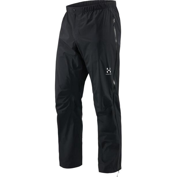 Haglöfs L.I.M Pants Herr true black short