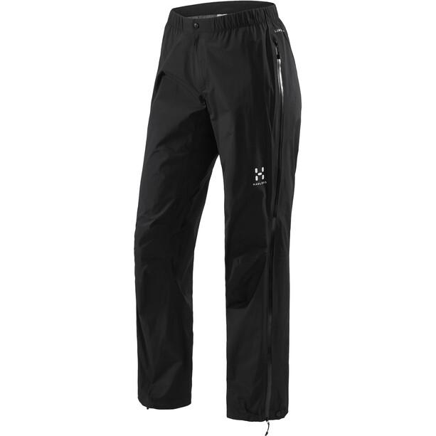 Haglöfs L.I.M Pants Dam true black