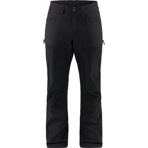Haglöfs Mid Flex Pants Herr true black solid true black solid