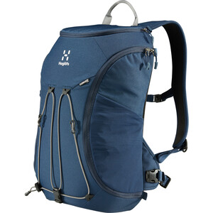 Haglöfs Corker Backpack Large tarn blue/rock tarn blue/rock