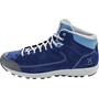 Haglöfs Roc Lite Mid Shoes Herr tarn blue/blue fox