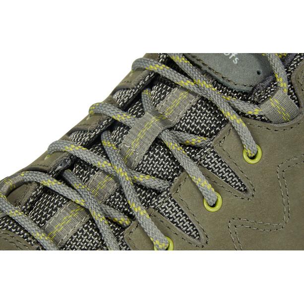 Haglöfs Vertigo Proof Plus Shoes Herr grön/grå