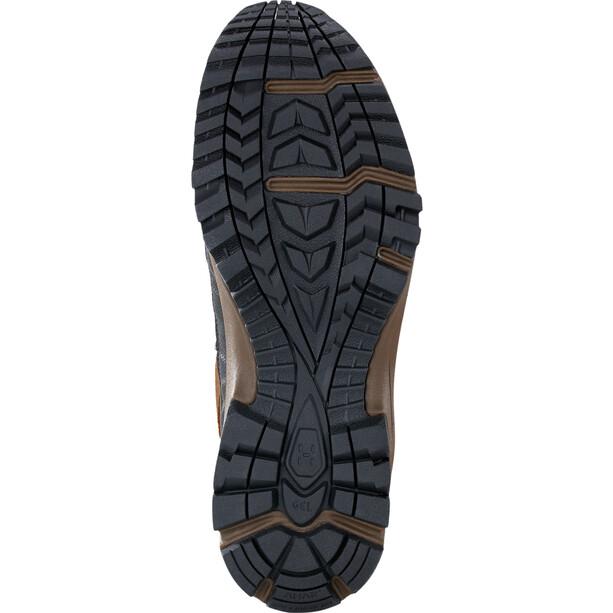 Haglöfs Skuta Proof Eco Mid Shoes Herr brun