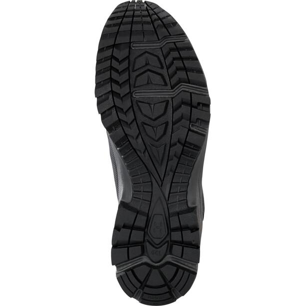 Haglöfs Skuta Proof Eco Mid Shoes Dam true black/magnetite