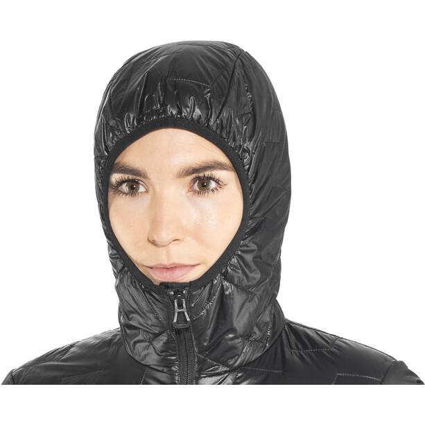 Helly Hansen Lifaloft Veste hybride Insulator Femme, noir