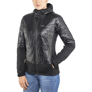Helly Hansen Lifaloft Hybrid Isolierte Jacke Damen black black