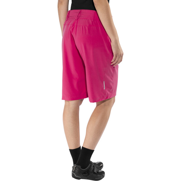 Gonso Bike Shorts Damen bright rose