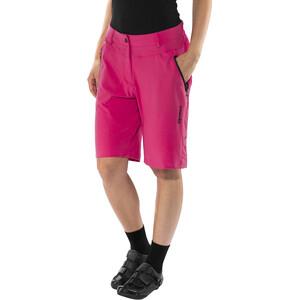 Gonso Bike Shorts Damen bright rose bright rose