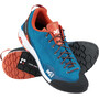 Millet Amuri Leather Schuhe Herren electric blue