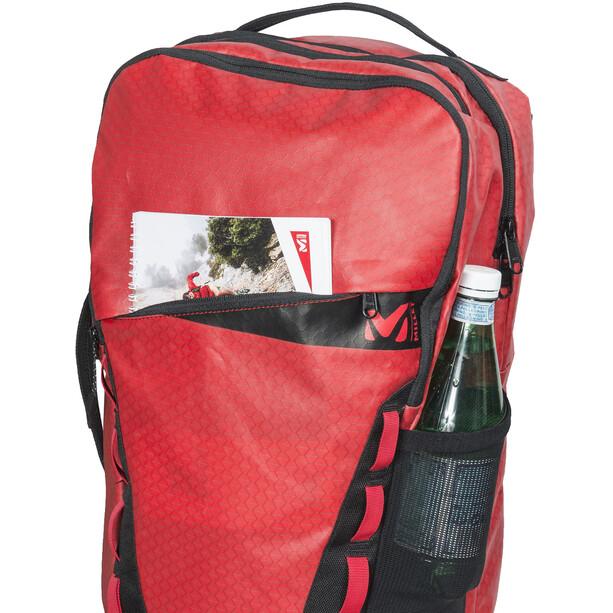 Millet Vertigo 35 Rucksack red/rouge