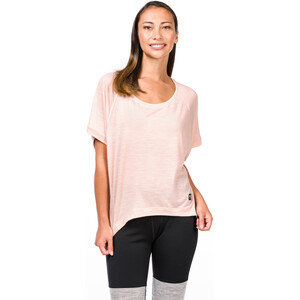 super.natural Motion Peyto T-Shirt Damen blush blush