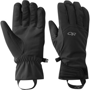 Outdoor Research Direct Contact Handschuhe black black