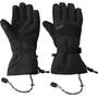 Outdoor Research Highcamp Handschuhe Herren black