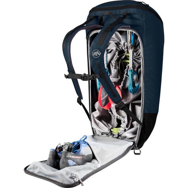 Mammut Neon Gear Climbing Backpack 45l Herr jay-black