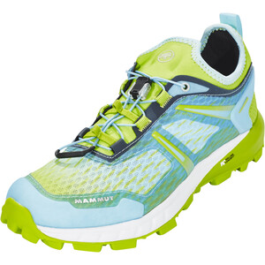 Mammut Sertig Low Shoes Dam whisper-sprout whisper-sprout