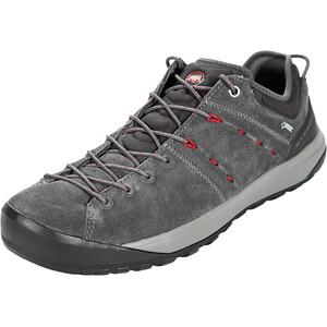 Mammut Hueco Low GTX Schuhe Herren grau grau
